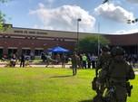 Penembakan di Sekolah Texas, 10 Tewas