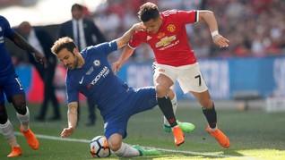 7 Fakta Menarik Chelsea vs Manchester United di Liga Inggris