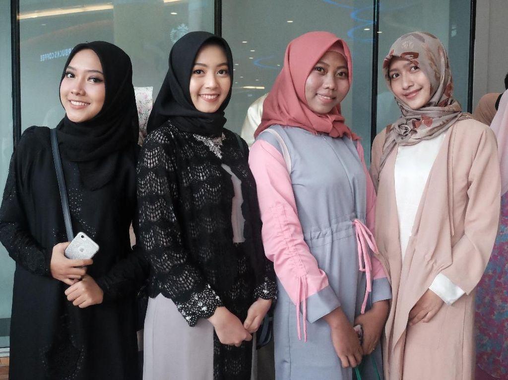 Dimulai! Audisi Sunsilk Hijab Hunt Hari Ini Digelar di Jakarta