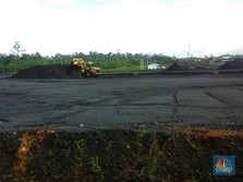 Akuisisi Tambang Rio Tinto, Adaro Dapat Pinjaman 11 Bank