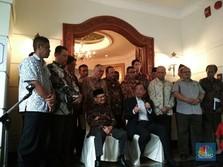 Anwar Ibrahim: Malaysia Ingin Belajar dari Reformasi RI