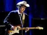 Gitar Milik Bob Dylan Laku Dilelang Rp 7 Miliar