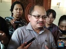 Pertemuan Anwar Ibrahim & BJ Habibie, Reuni Dua Sahabat Lama