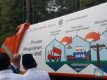Pemprov DKI Jakarta Akan Bangun Pusat Energi Sampah Rp 3 T