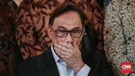 Tak Bela Menteri Terkait Video Seks, Anwar Ibrahim Dikritik