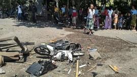 Polri Bentuk Tim Konseling untuk Korban Penyerangan Ahmadiyah