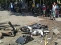 Warga Ahmadiyah di Lombok Timur Diserang, 8 Rumah Hancur