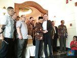 Nostalgia & Reformasi dari Pertemuan Anwar Ibrahim-BJ Habibie