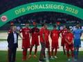 3 Klub Top Eropa Luncurkan Jersey Baru