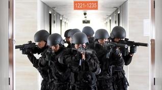 Mengenal Koopssusgab, Satuan Elit Antiteror Indonesia