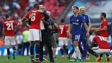 Jadwal Siaran Langsung Chelsea vs Manchester United