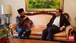 Anwar: Malaysia Perlu Bentuk Tim untuk Kaji Reformasi RI