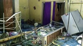 Penyerangan pada Ahmadiyah Cerminan Polisi Tak Antisipatif