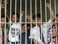 Soeharto Tumbang, 'Lebaran' ala Tahanan Politik LP Cipinang