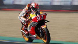 Klasemen MotoGP 2018 Usai Marquez Juara di GP Prancis