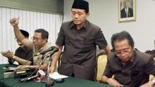 Para 'Pengkhianat' yang Ditolak Soeharto Sampai Mati