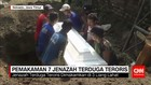 7 Jenazah Terduga Pelaku Bom Surabaya Dimakamkan