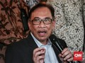 Anwar Perkirakan Ambil Alih Jabatan Mahathir dalam Dua Tahun
