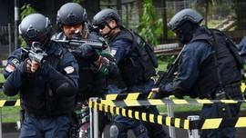 Dilibatkan Tangani Terorisme, TNI Diminta Jangan 'Gampangan'