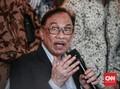 Anwar Ibrahim Minta Serah Jabatan Mahathir Tak Dibahas Lagi