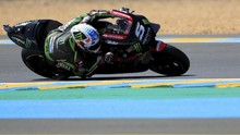 Zarco: Rossi Tidak Halangi Saya ke Yamaha