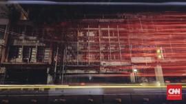 FOTO: Sudut Glodok yang Tak Pernah Bangkit Usai Reformasi