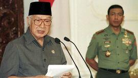 Tutut Soeharto: Bapak Kami Melarang Dendam
