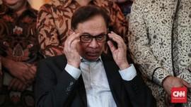 Menang Pemilu, Anwar Ibrahim Selangkah Lagi Jadi PM Malaysia