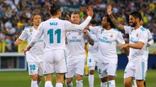 Finis Ketiga di La Liga, Sinyal Madrid Juara Liga Champions