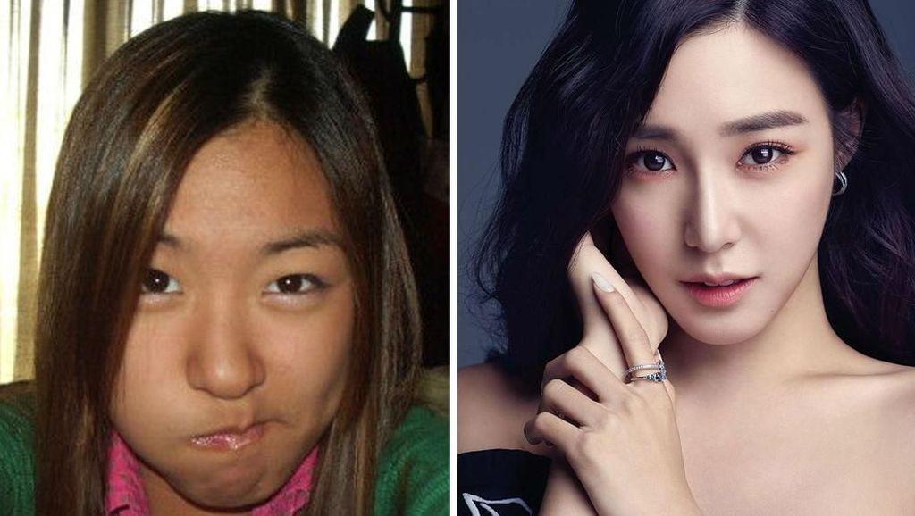 Transformasi Drastis 12 Artis Korea Selatan Setelah 'Dipoles'