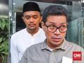 Kembali ke Polda Metro, Faizal Assegaf Klaim Serius Lawan PKS