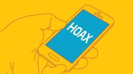 5 Cara Bedakan Berita Hoaks
