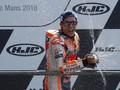 6 Perbedaan Marquez dan Lorenzo di MotoGP