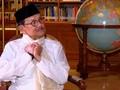 BJ Habibie Ulang Tahun, Netizen Beri Selamat dan Doa