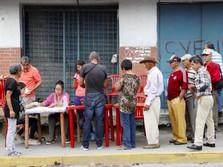 Inflasi Akan Capai 1.000.000%, Bagaimana Nasib Venezuela?