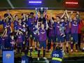 Real Madrid Juara Liga Champions, Barcelona Terbaik di Eropa