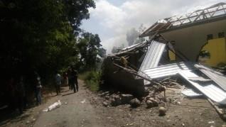 Warga Ahmadiyah Korban Penyerangan Dipindahkan dari Mapolres