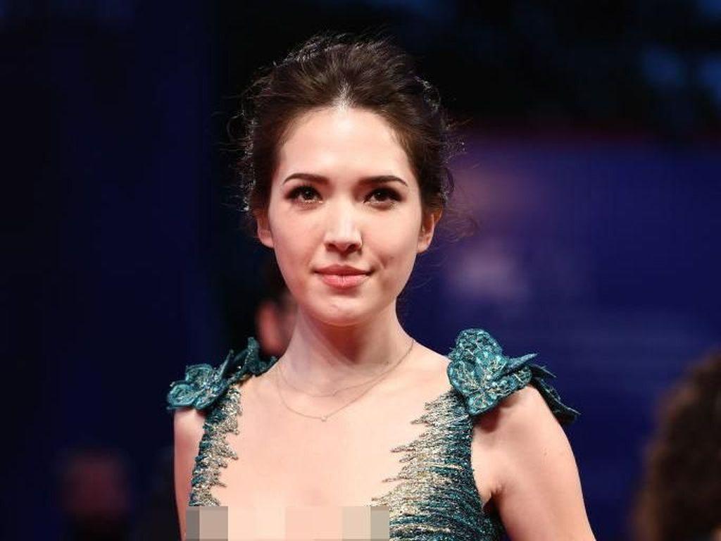 Ini Dia 15 Artis Wanita Tercantik se-Asia