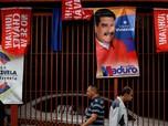 Kasihan Negeri Maduro, AS Bakal Tambah Sanksi ke Venezuela