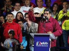 Gunakan Cryptocurrency, Krisis Venezuela Masih Akan Berlanjut