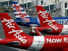 Perhatian! AirAsia akan Tambah Saham Publik di Semester II