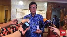 Tjahjo Sarankan Pemda Sahkan APBD Sendiri Jika DPRD Menolak