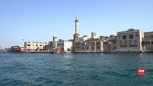 VIDEO: Deira, Dubai Lama yang Memesona