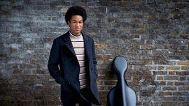 'Terhipnotis' Musik Cello di Pernikahan Pangeran Harry-Markle