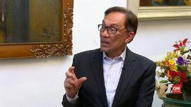 VIDEO: Anwar Ibrahim Bicara soal Reformasi Malaysia dan RI
