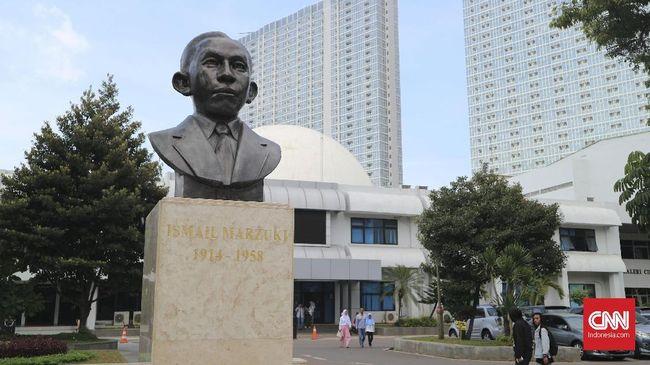 Terancam Tak Pentas, Teater Koma 'Nyerah' ke Anies Baswedan