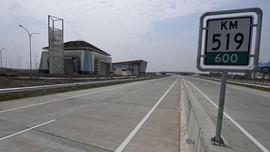 PUPR Siapkan 75 Rest Area di Ruas Tol Trans Jawa