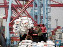 Surplus Menipis, Harga Beras Bakal Naik di Awal 2019?