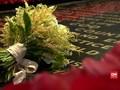 VIDEO: Buket Nikah Meghan Markle Ikut Tradisi Kerajaan