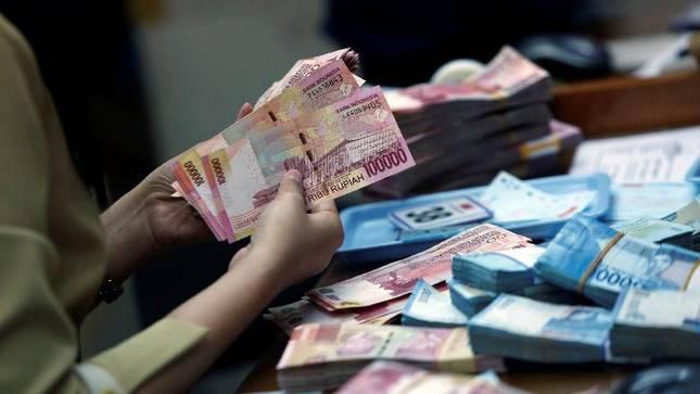 Katanya Indonesia Resesi? Kok Rupiah Menguat?
